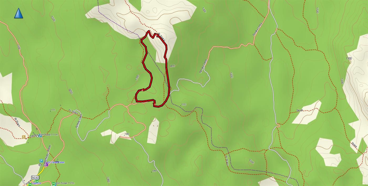 Alpe  adria  trag