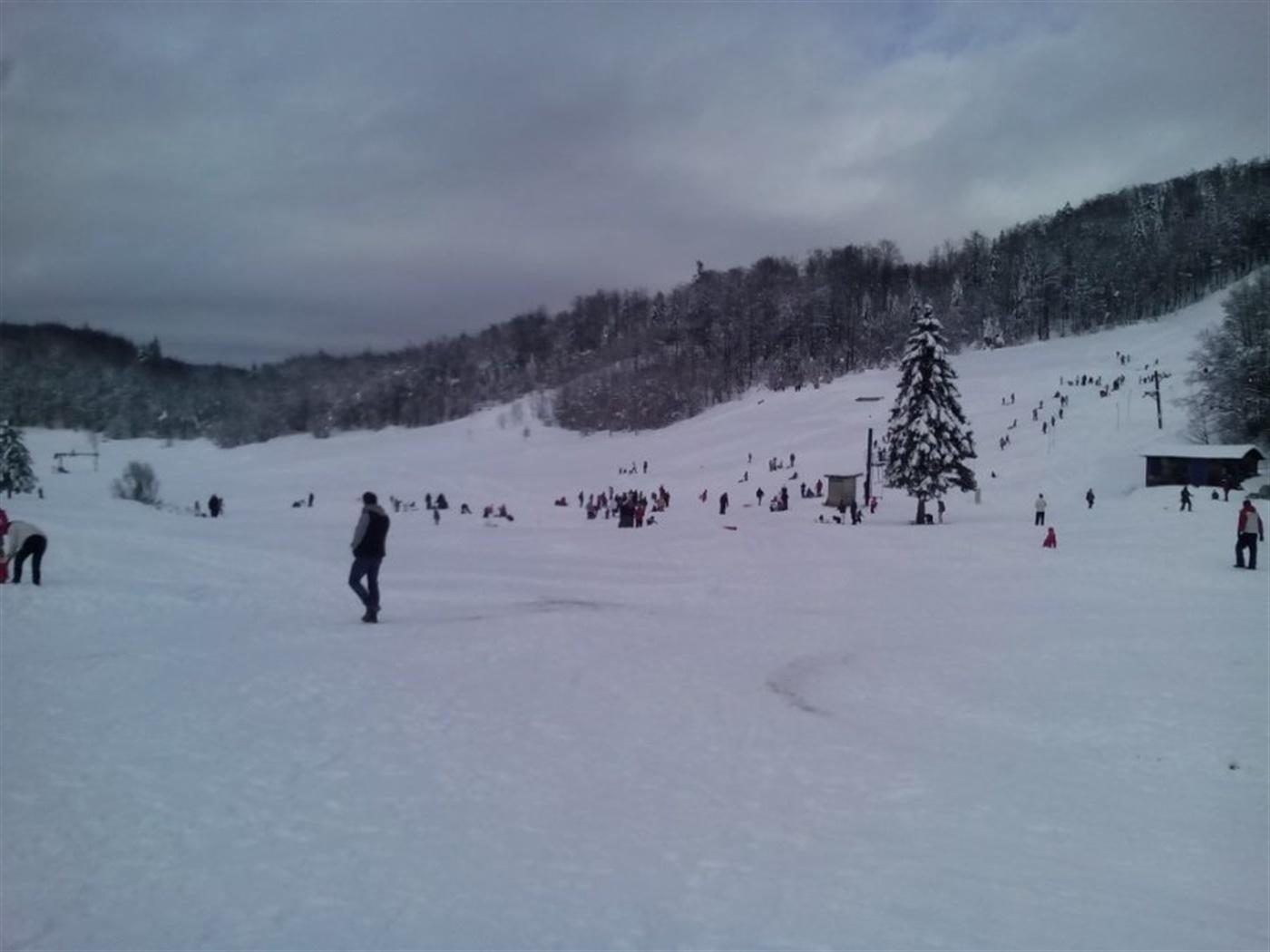 Započela skijaška sezona na Platku